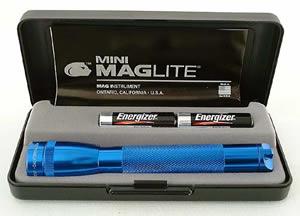 ไฟฉาย AA Mini-Maglite Color