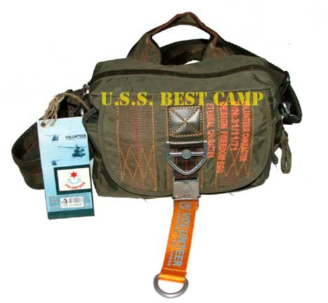 กระเป๋าคาดเอว VOLUNTEER VA-1001-27