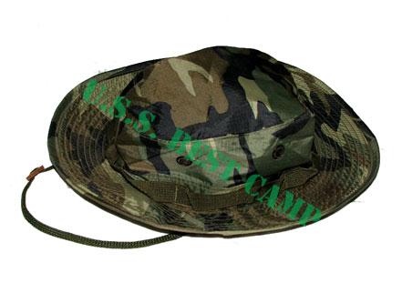 หมวกปีก 001
