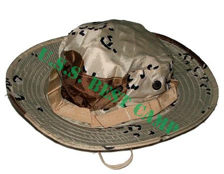 หมวกปีก 002