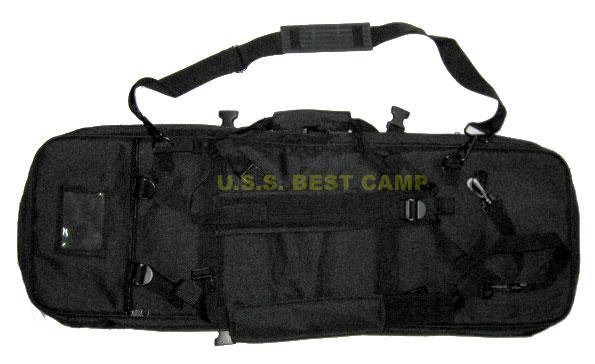 กระเป๋าใส่ปืนสีดำ - 001