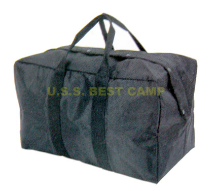 กระเป๋าร่มสีดำ