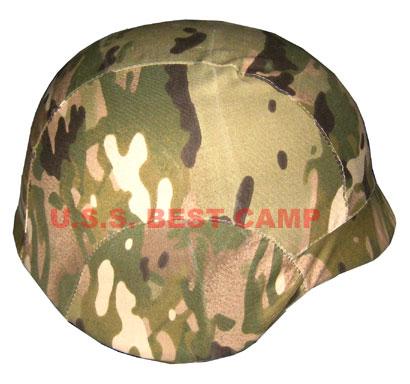 หมวกแค็บบร้าไฟเบอร์ MLITICAM