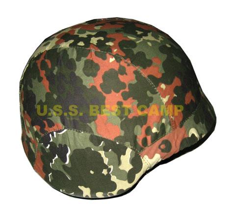 หมวกแค็บบร้าไฟเบอร์ GN