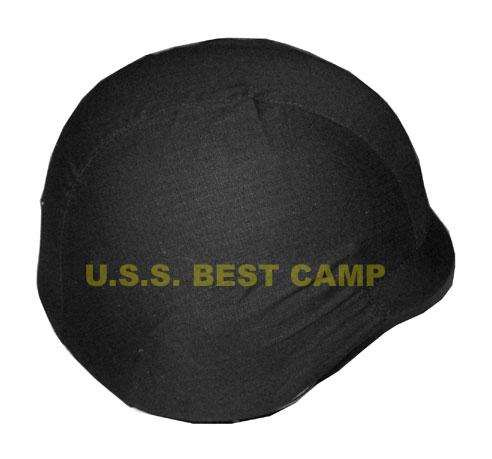 หมวกแค็บบร้าสีดำ Helmet ABS Plastic