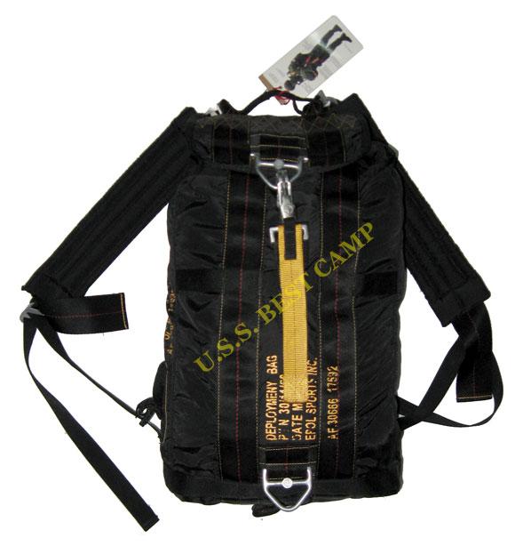กระเป๋าเป้ EPOL - 3907 (BLACK)