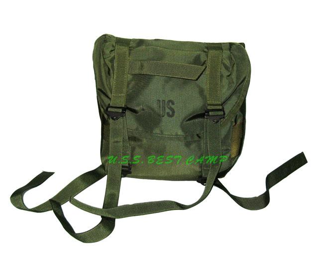 กระเป๋ากระเพาะหมู US (Olive Green)