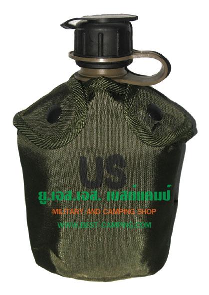 กระติกน้ำทหาร US