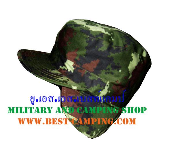 หมวก COPFIELD DG-ARMYTHAI