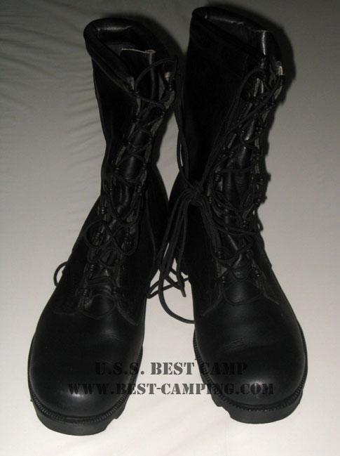รองเท้าคอมแบทโรเสริท์มือสอง (Combat Rosearch มือ 2)