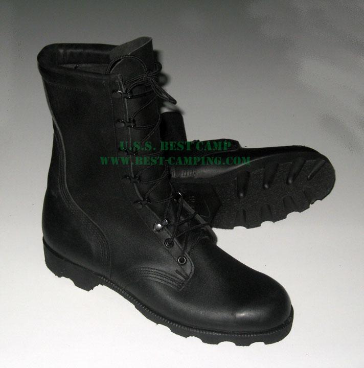 รองเท้าคอมแบทโรเสริท์ (Combat Rosearch,Wellco)