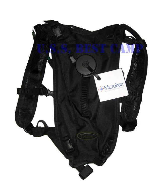 กระเป๋าใส่น้ำ,เป้น้ำ,CAMPING CONNER WATER BAG (BLACK)