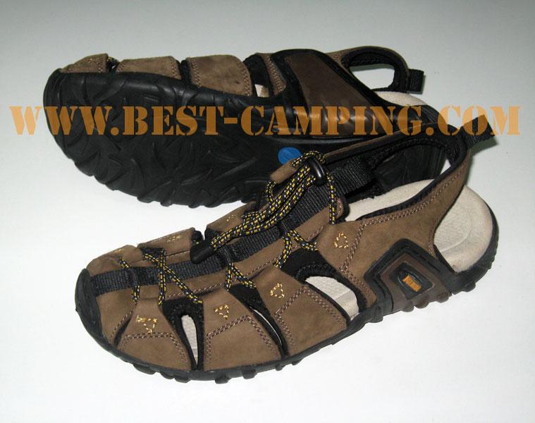 MEINDL BRASIL SHOES BROWN (รองเท้าเดินป่าจาก MEINDL)