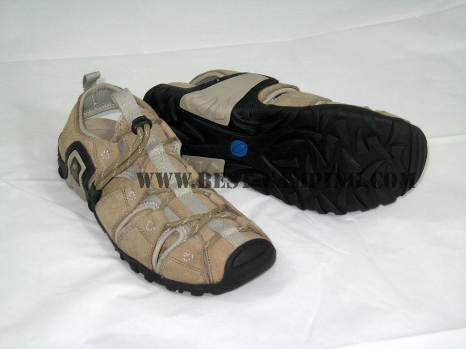 MEINDL BRASIL SHOES SAND (รองเท้าเดินป่าจาก MEINDL)