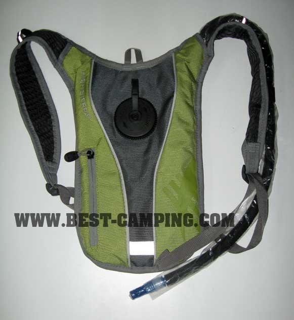 กระเป๋าน้ำ,เป้ใส่น้ำ,เป้ปั่นจักรยาน HIGH SIERRA WATER BAG 2.0 LT