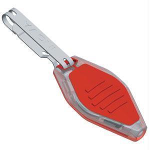 ไฟฉาย อินโนว่า , Flashlignt ไฟฉาย INOVA Microlight Clear Body Red