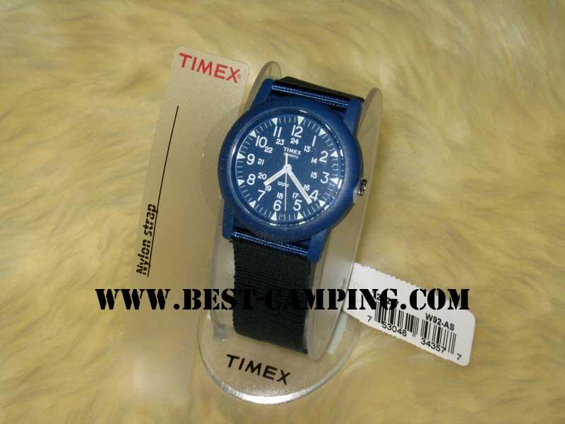 นาฬิกาไทแมค,นาฬิกาทหาร,นาฬิกาเดินป่า,นาฬิกาเดินทางท่องเที่ยว,outdoor,Timex Navy US Military Watch