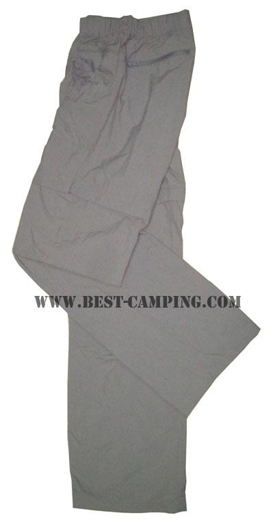 QUECHUA PANT OUTDOOR , กางเกงเดินป่าถอดขา,เดินทางท่องเที่ยว,กางเกงต่อขา,กางเกงผ้าแห้งไว