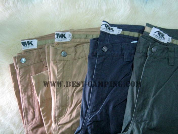 M\'s Original Mountain Khakis , Pant Outdoor , กางเกงเดินป่า,เดินทางท่องเที่ยว,ใส่ยิงปืน