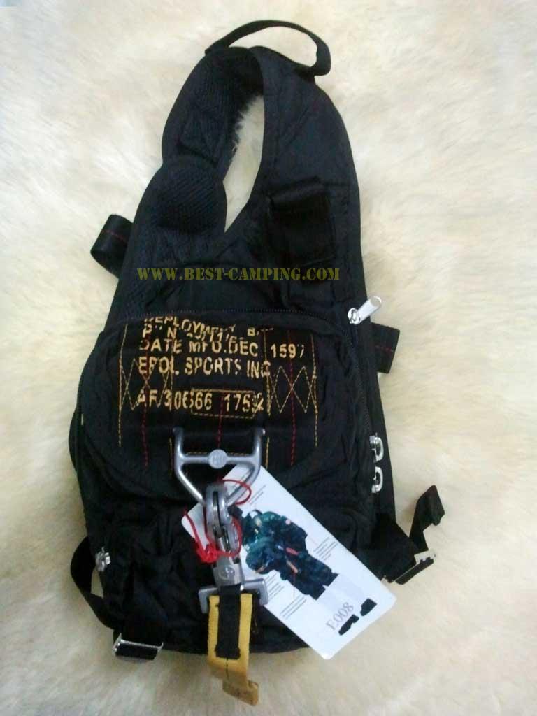 EPOL, E008 ,กระเป๋าใส่ปืนและอุปกรณ์,แนว OUTDOOR , TACTICAL
