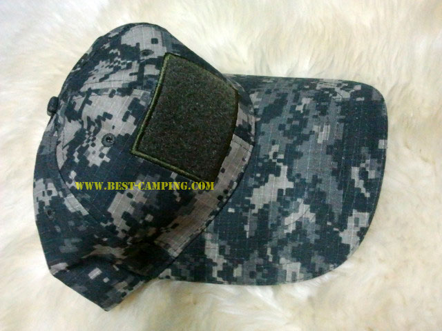 Hat DG-ACU,หมวกแก็ปทหาร, หมวกเดินป่า,หมวกแก็ป,ลายดิจิตอลเอซียู,เดินทางท่องเที่ยว