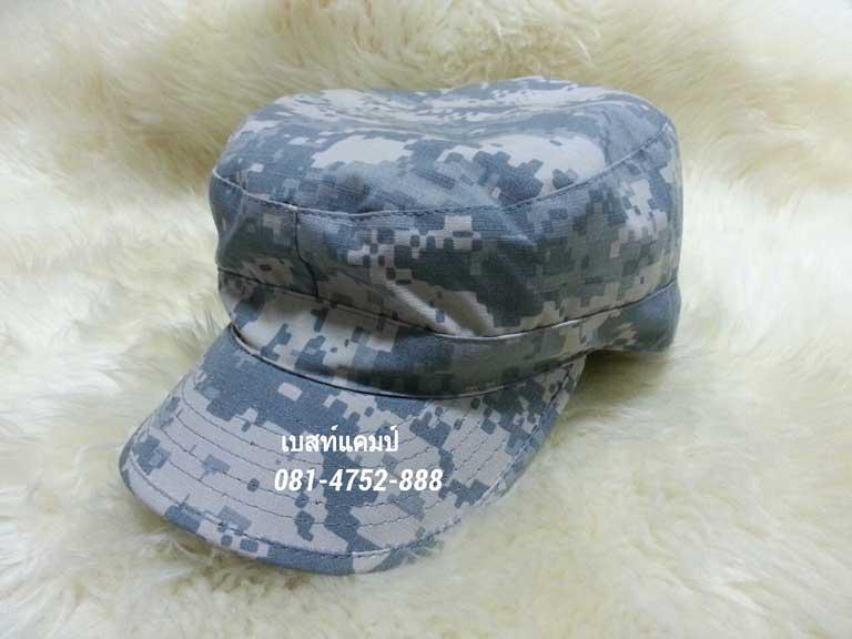 หมวกแก็ป,หมวก CAP,ACU,PATROL CAP (DG-ACU)