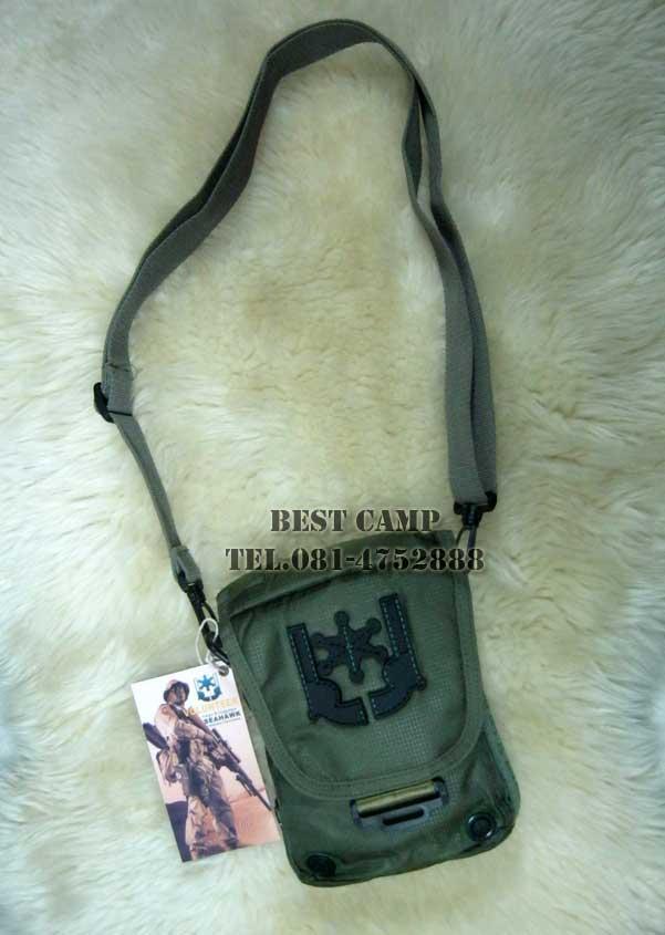 กระเป๋าแนว TACTICAL ,OUTDOOR,VOLUNTEER VA-1562-08 BLACK