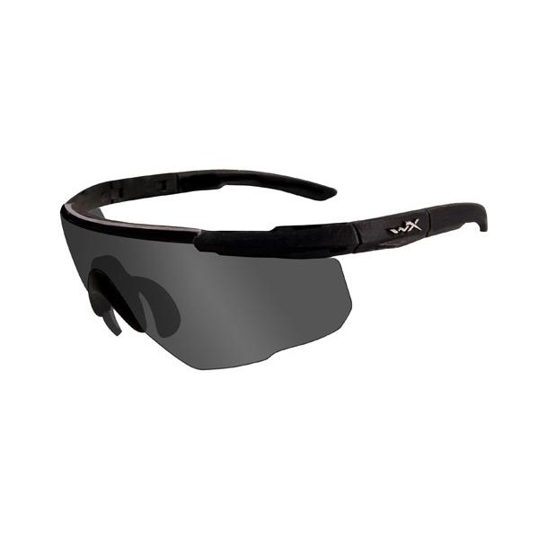 Wiley X Saber Advanced,แว่นตาเซฟตี้,แว่นตายิงปืน,แว่นตา Tactical,แว่นตายุทธวิธี,แว่นตา OUTDOOR