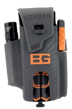 อุปกรณ์มัลติทูลเกอร์เบอร์,Gerber,BG Survival Tool PK