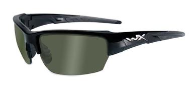 แว่นตา Wiley X,WX Saint 1 lens,แว่นตาเซฟตี้,แว่นตายิงปืน,แว่นตา Tactical,แว่นตายุทธวิธี,สำหรับหน่วยร