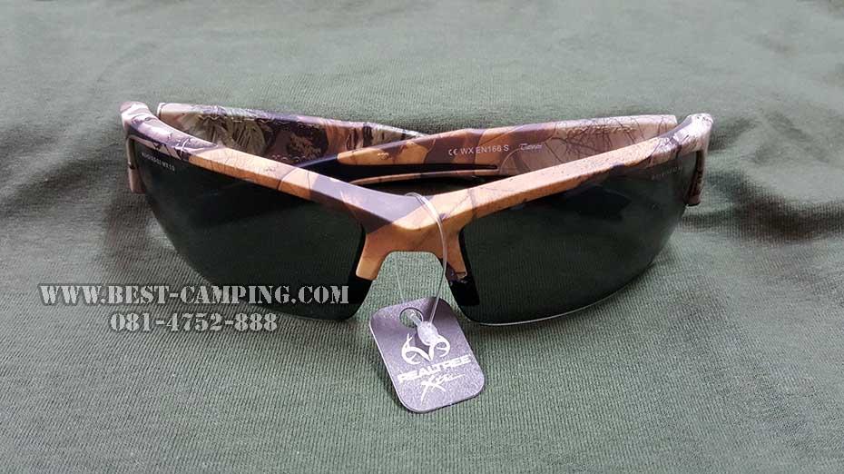 แว่นตา Wiley X,WX Saint 1 lens ,Realtree,แว่นตาเซฟตี้,แว่นตายิงปืน,แว่นตา Tactical,แว่นตายุทธวิธี
