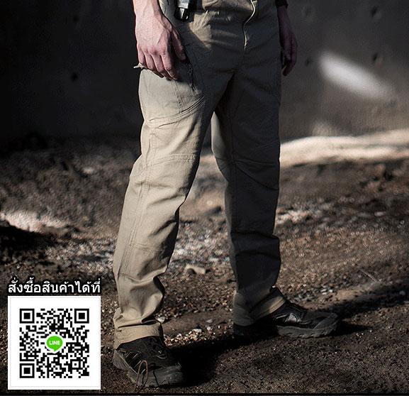 กางเกงยุทธวิธีอาร์คอน  Pants tactical,Archon  IX9 City tactical trousers