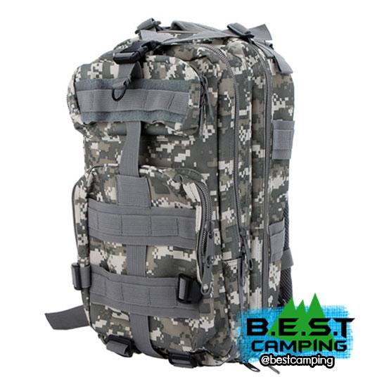 เป้ทหาร 3P,กระเป๋าเป้เดินทางท่องเที่ยว,ลายพราง ACU