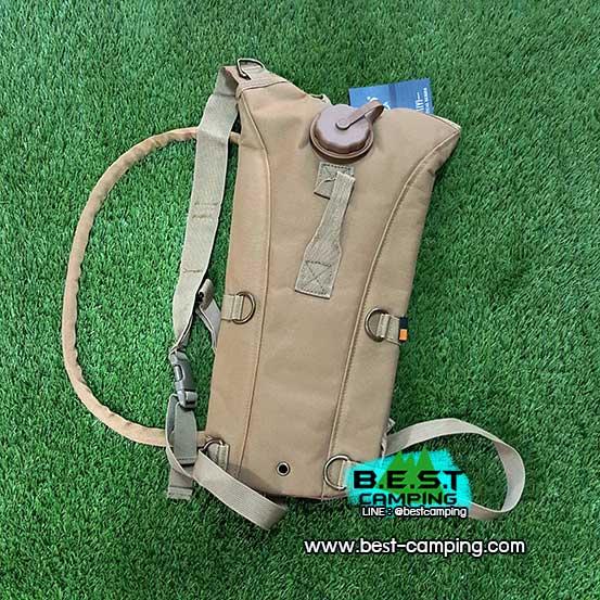 กระเป๋าน้ำ KMS,กระเป๋าใส่น้ำ,กระเป่าบรรจุน้ำ,2.5Lt