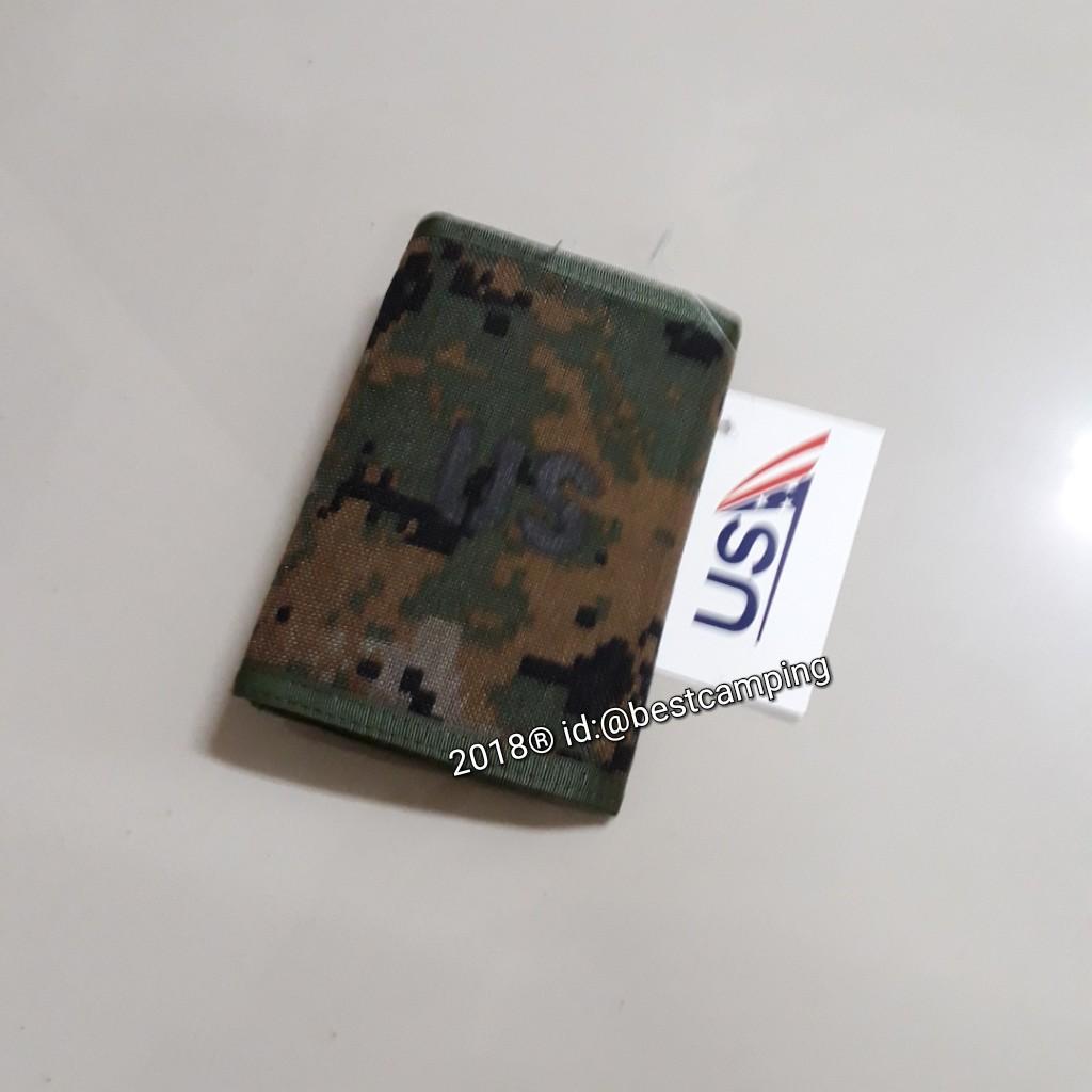 กระเป๋าสตางค์ลายทหาร,ดิจิตอลลายมารีน