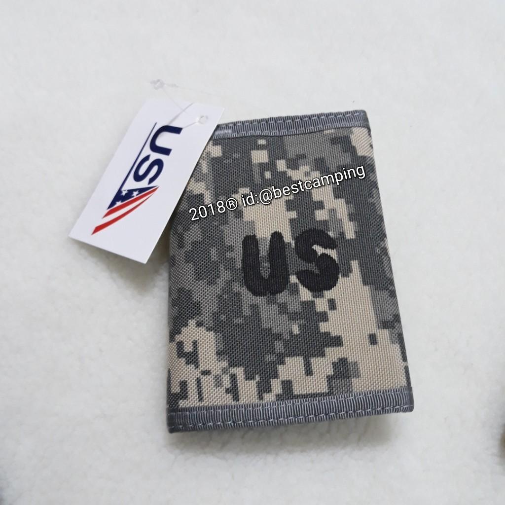 กระเป๋าสตางค์ลายทหาร,ดิจิตอลเอซียูACU
