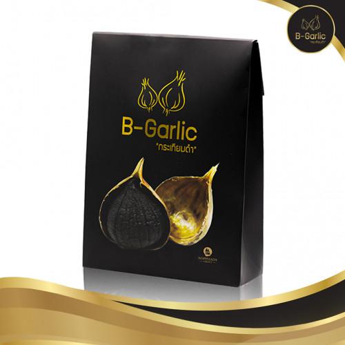 กระเทียมดำ B-Garlic