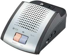 ชุดไมโครโฟนห้องประชุม TOA TS770 3