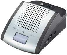 ชุดไมโครโฟนห้องประชุม TOA TS770 4