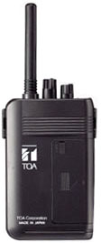 TOA - Wireless Guide System