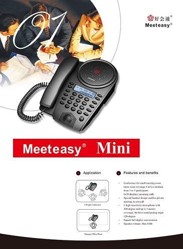 MeetEasy รุ่น MINI-B 2