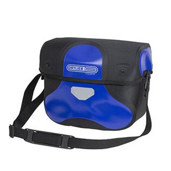 ORTLIEB ULTIMATE 6M Classic กระเป๋าหน้าแฮนด์ สีน้ำเงิน