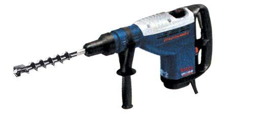 สว่านเจาะกระแทกโรตารี่ Bosch GBH 7-46 DE