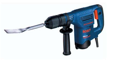 สว่านเจาะทำลาย Bosch GSH 3 E