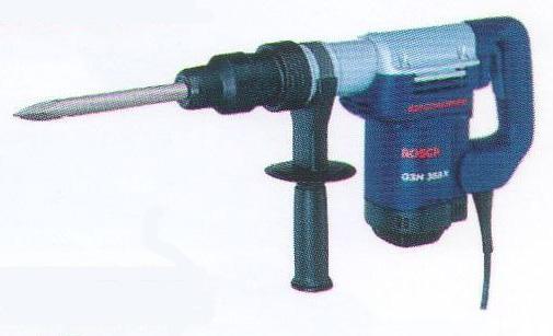สว่านเจาะทำลาย Bosch GSH 388 X