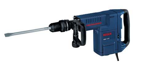 สว่านเจาะทำลาย Bosch GSH 11 E