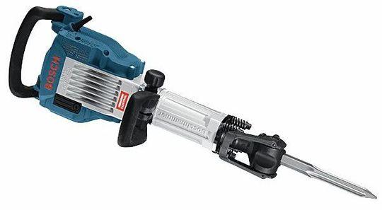 สว่านเจาะทำลาย Bosch GBH 16-30