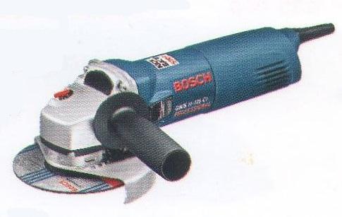 เครื่องเจียรไฟฟ้า Bosch GWS 11-125 CI