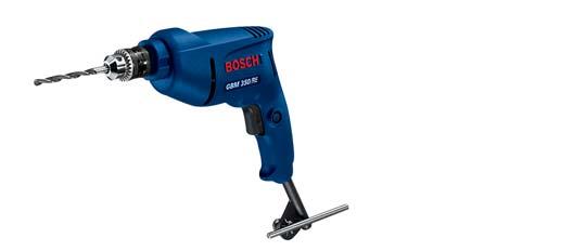 สว่านไฟฟ้า Bosch GBM 350/RE