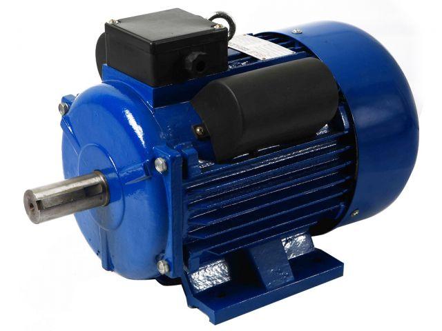 มอเตอร์ไฟฟ้า ยี่ห้อ ELE 220 V
